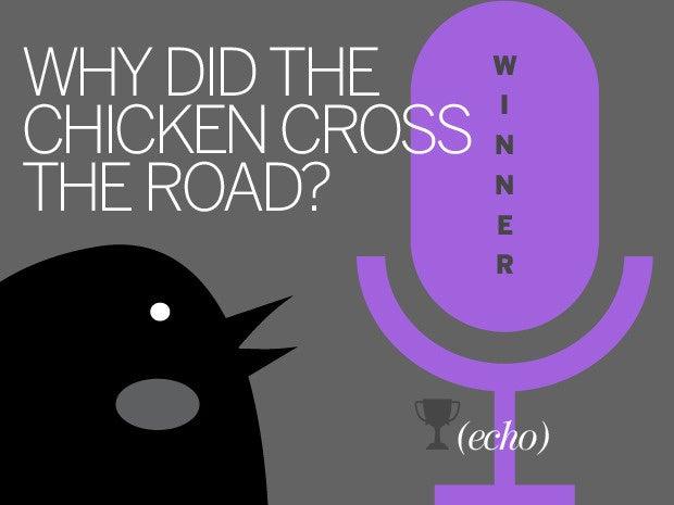 10 chicken x road