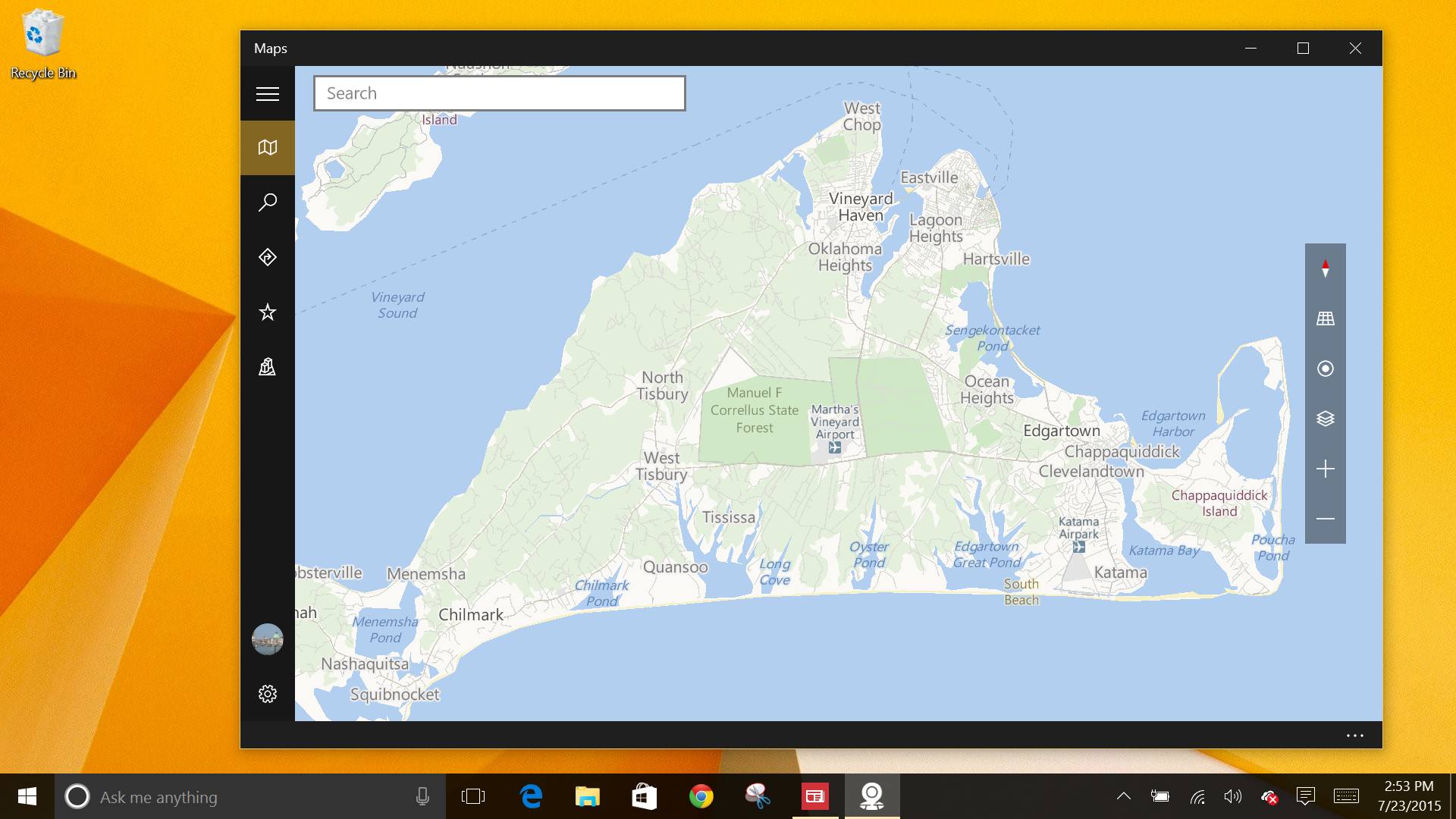 how to map google drive to windows 10