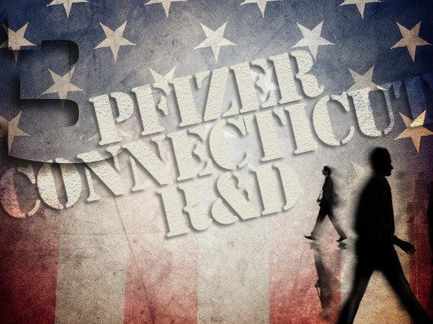Pfizer Connecticut R&D