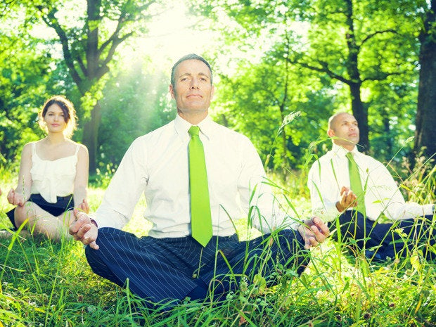 Get mindful of healthy habits