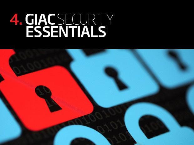 8 most in-demand IT security certifications | CIO