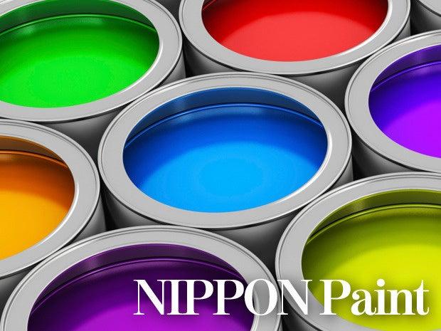 6 nippon paint