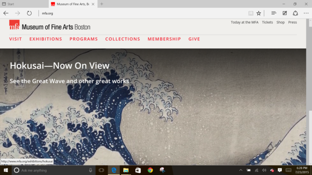 Why Microsoft Edge browser's lack of add-ons is a deal