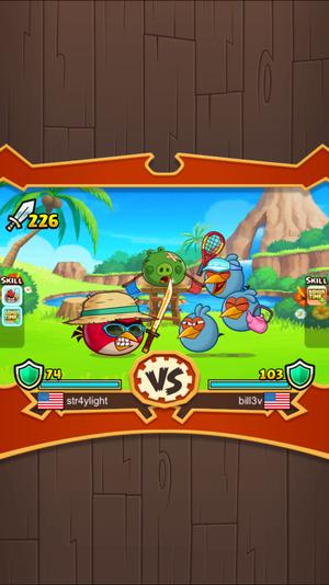 abfight battle