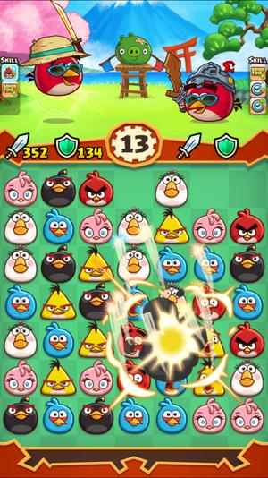 abfight gameplay