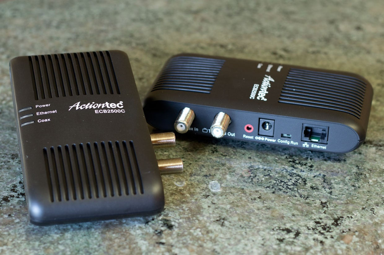 Powerline vs MoCA: Which alternative networking tech is best | PCWorld