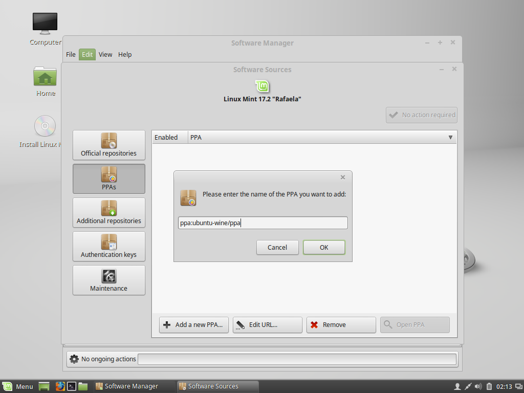 How to install PPAs in Ubuntu and Linux Mint | PCWorld