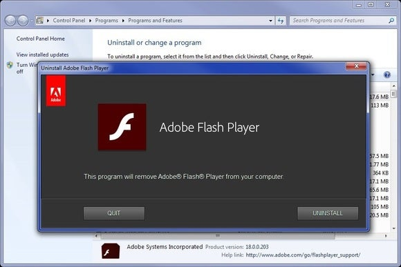 adobeflashremove
