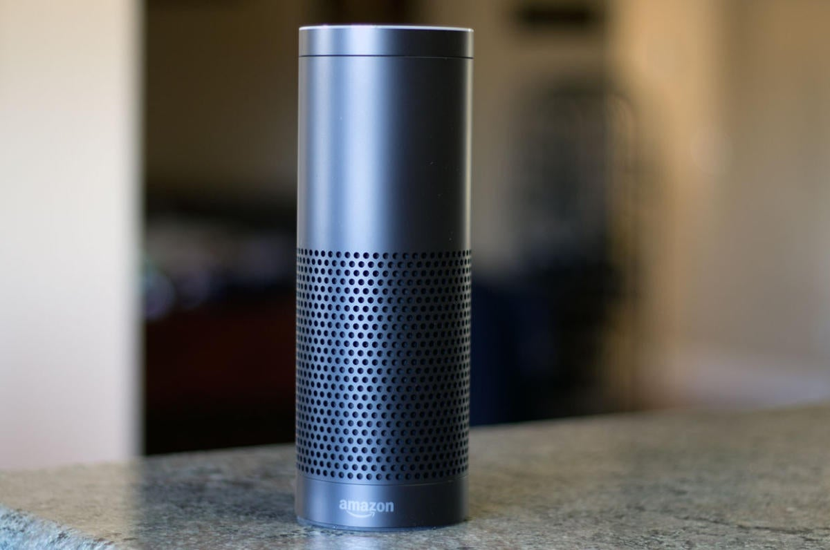 Amazon's Echo and its competitors will be a $2.1 billion market by 2020