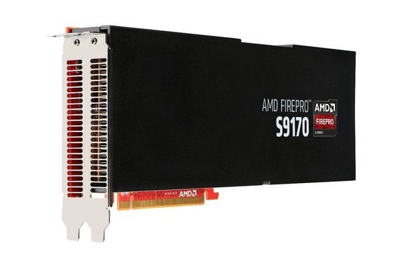 amd firepro s9170 primary