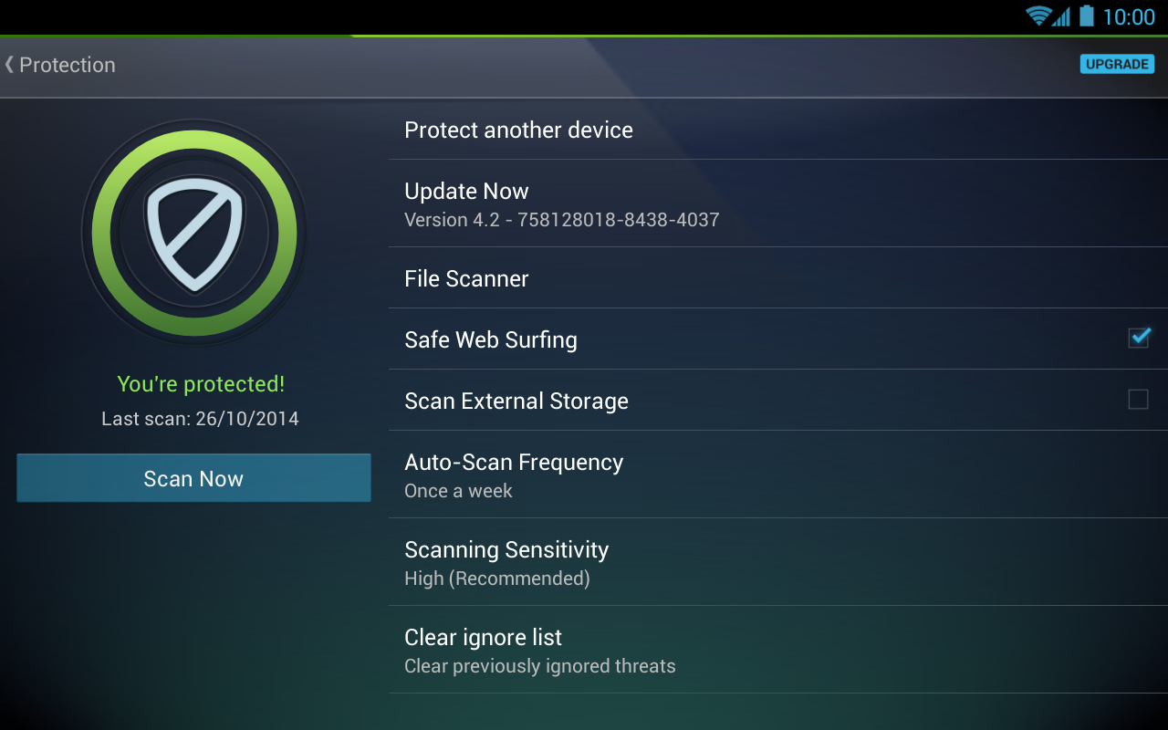 Best Android, antivirus of 2018 - Top Free and Paid Mobile AntiVirus 2018 for Android Security - Apps on Google Play