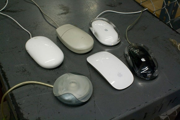 apple mice
