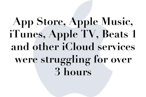 apple music mishaps