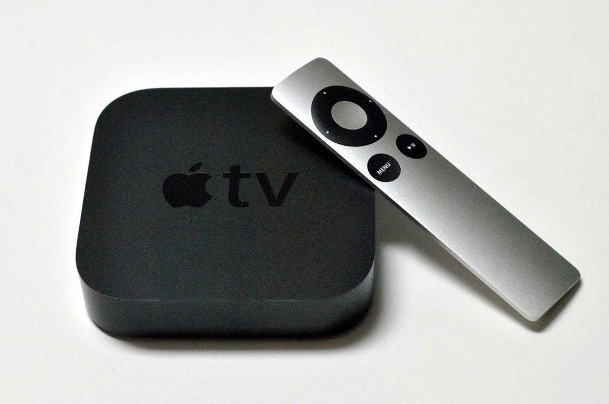 apple tv box best price