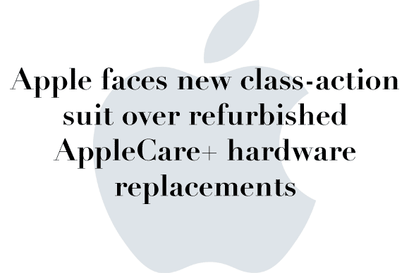 applecare lawsuit