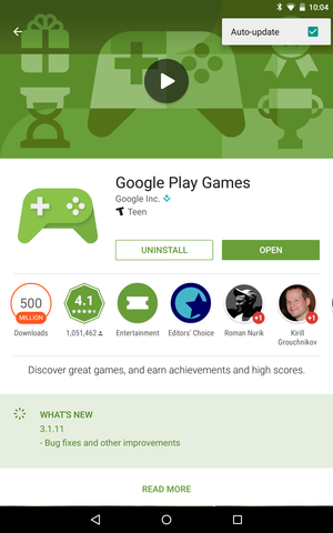 10 tips to master the Google Play Store