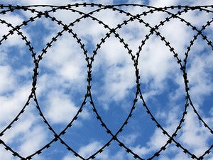 barbedwire cloud