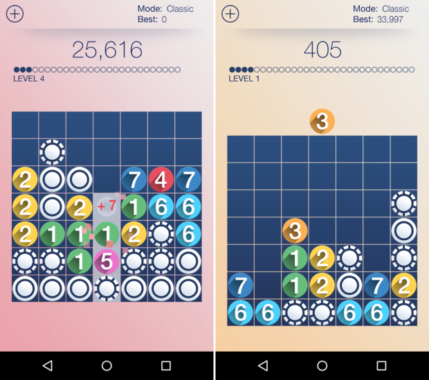bestpuzzlegames drop7