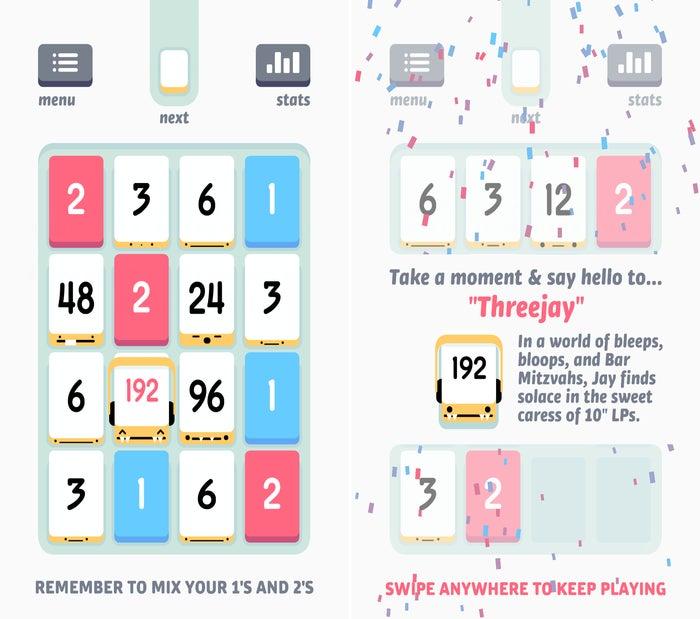 bestpuzzlegames threes