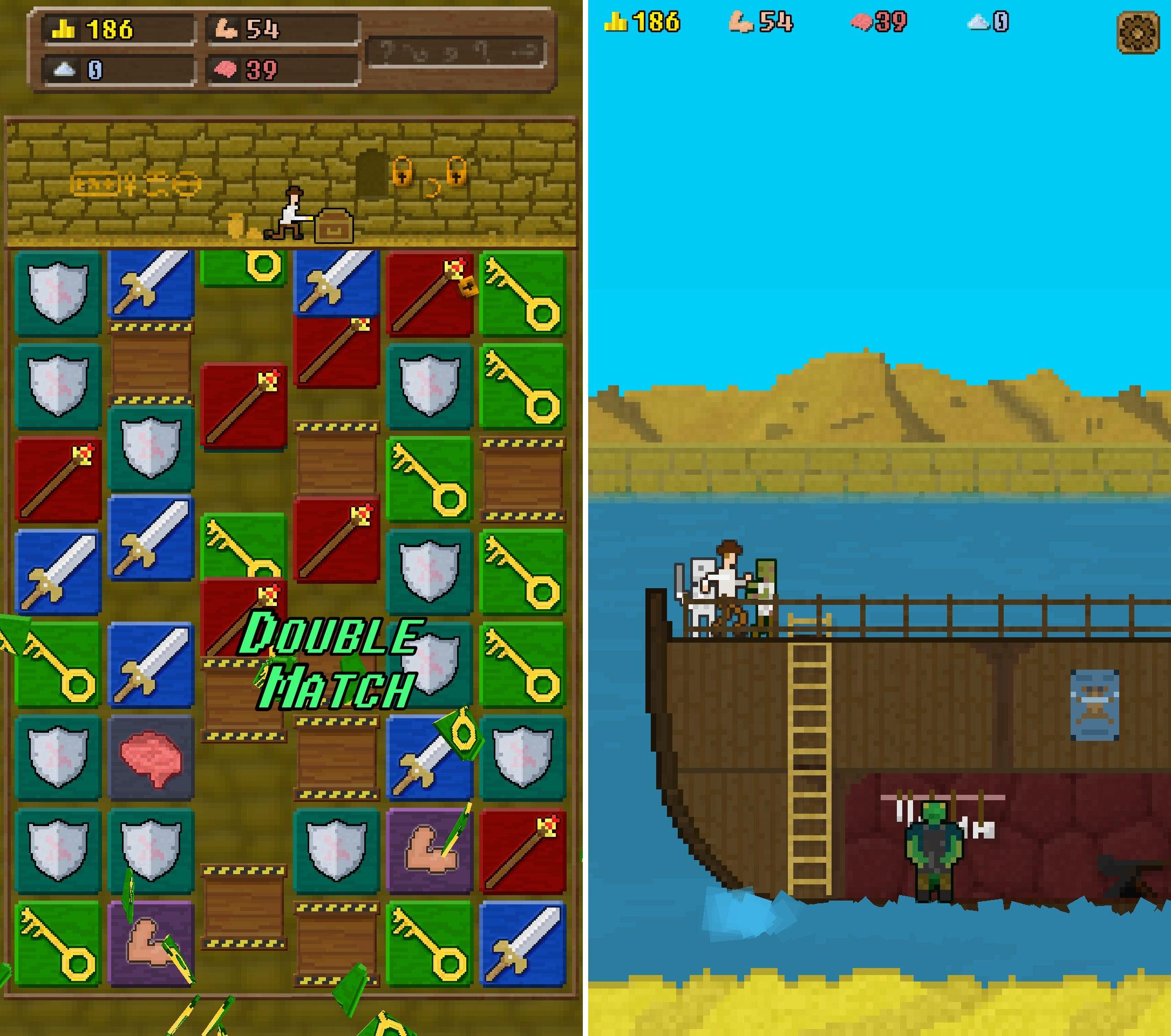 Puzzle Games - Akela\'s Council Cub Scout Leader Training: Blue ...