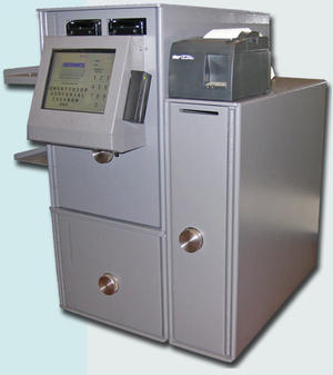 brinks compusafe galileo
