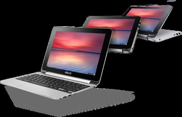 Touchscreen Chromebooks are everywhere, but how well do they