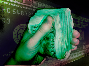 It pays to be CIO: Median pay for 25 Fortune 500 CIOs tops $2.4M