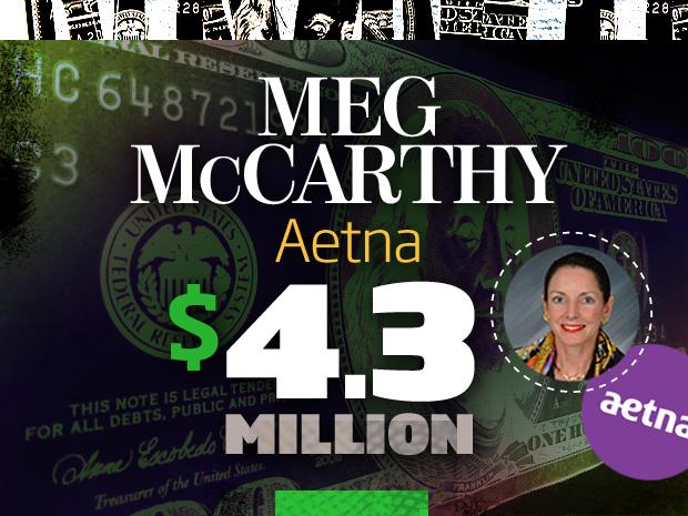 Meg McCarthy Aetna