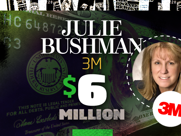 Julie Bushman 3M