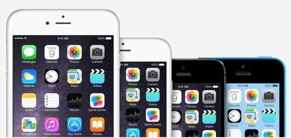 compare iphone models apple