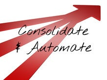 One Business, Many Systems? Time to Consolidate!