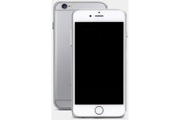 designedbym al13slim iphone