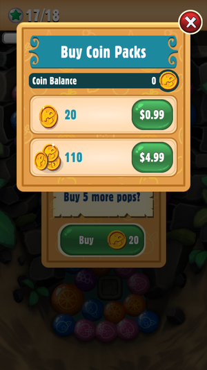 dodopop coins