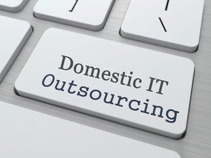 Top 5 factors driving IT outsourcing growth