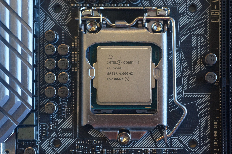 Black friday deals computer components
