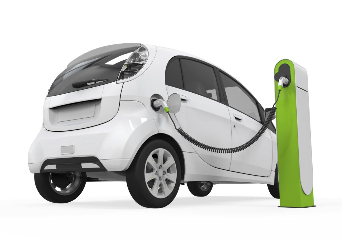 Electric Cars: Their past, present and future | CIO