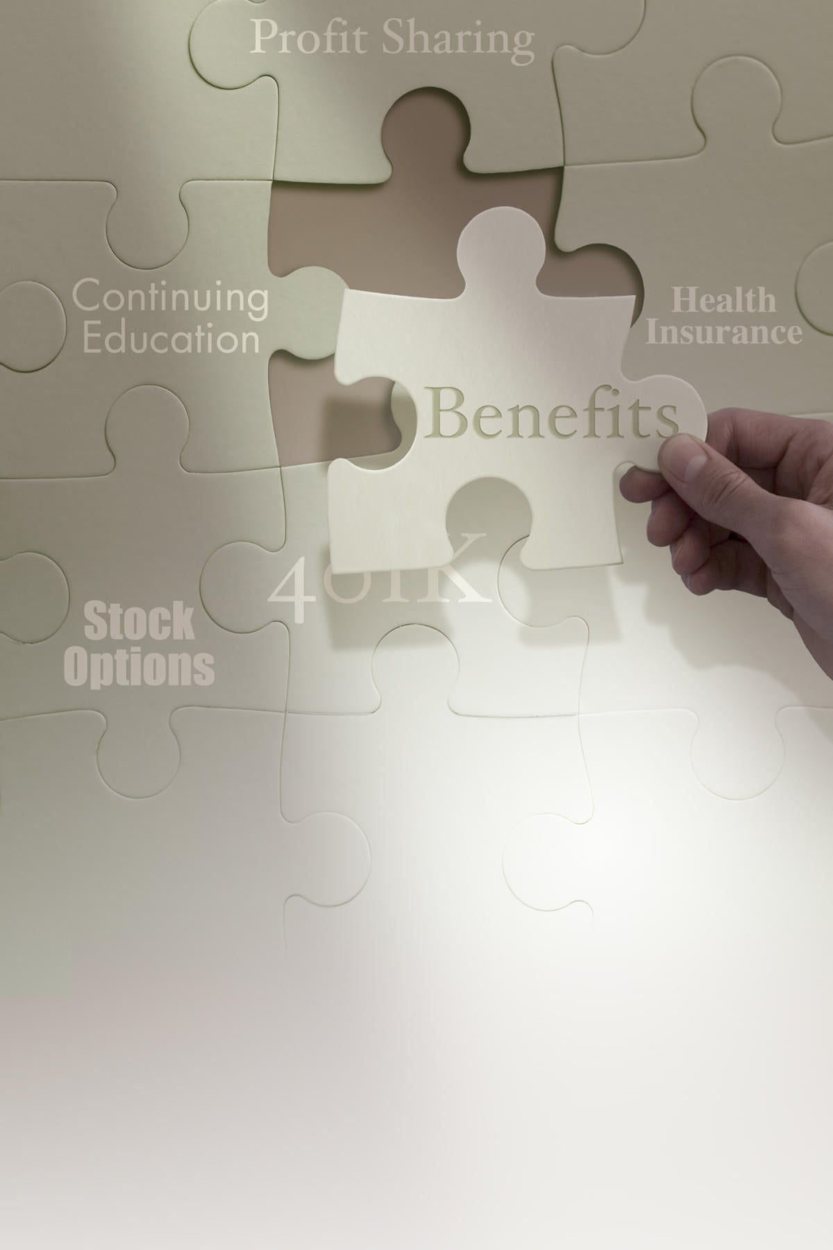 employment benefits ts