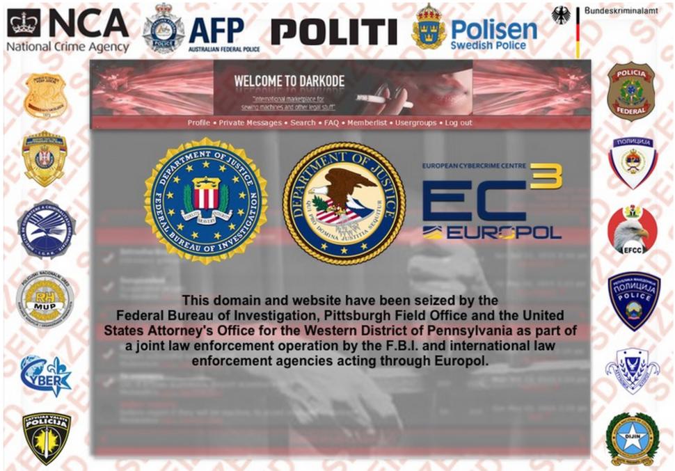 europol darkode