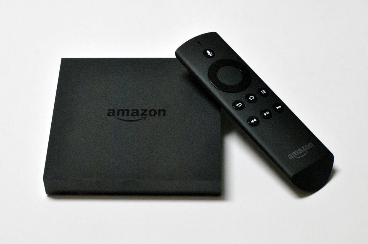 Amazon Fire TV review: The perfect streaming box for Amazon
