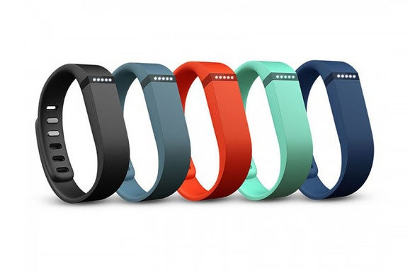 Fitness trackers being used by human resources