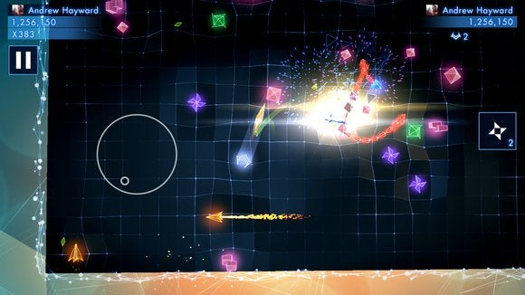 You Should Play: Geometry Wars 3: Dimensions adds fun new layers to