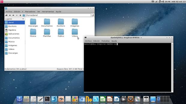 """Raspian Debian 7.8 (""""Wheezy"""")"""