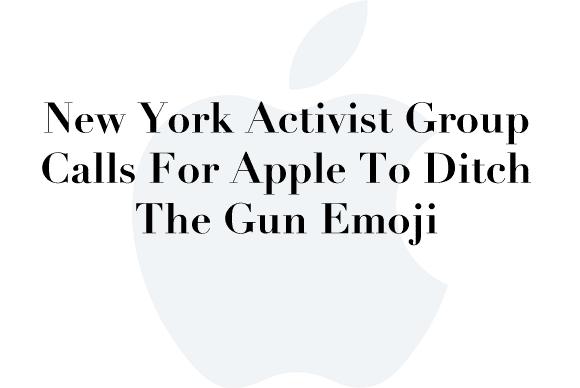gun emoji