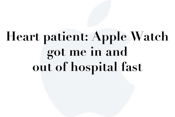 heart paitient