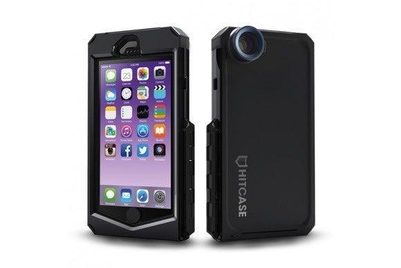 hitcase pro iphone