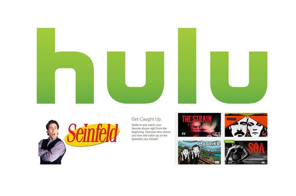 Hulu reportedly in talks to sell a chunk of itself to Time Warner