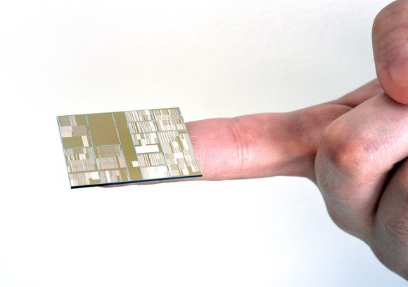 ibm 7nm chip