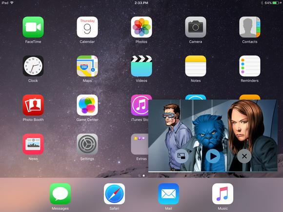 25 new iOS 9 features that are rocking our world