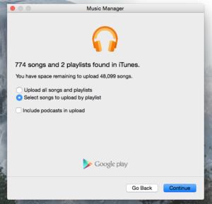 Five Google Play Music tips, tricks, and hidden features | Greenbot