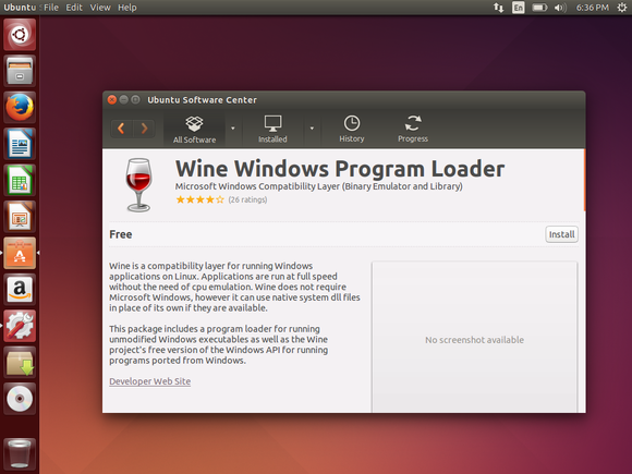install wine from ppa ubuntu